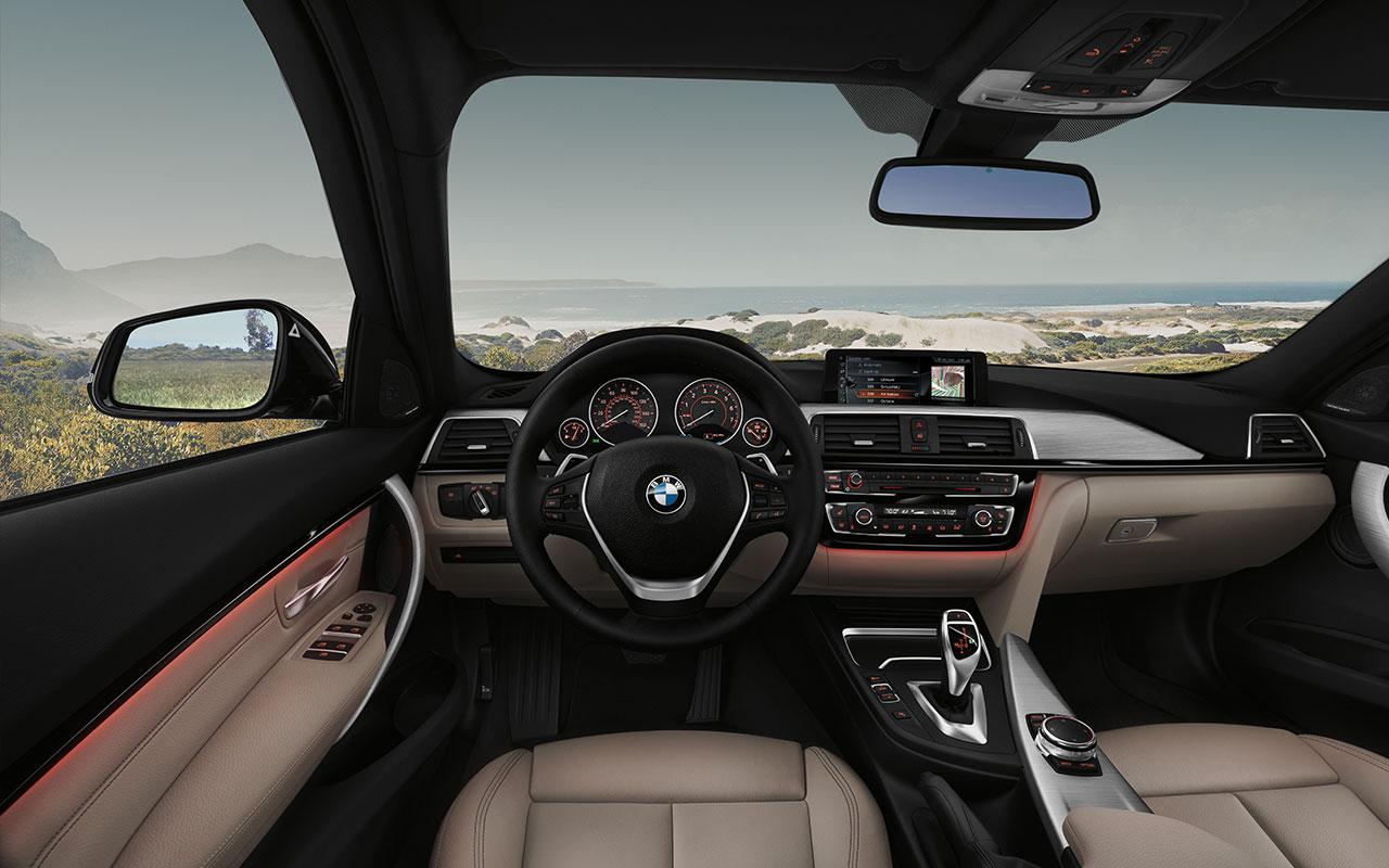 2016 BMW 320i xDrive | BMW of Idaho Falls| Idaho Falls, ID
