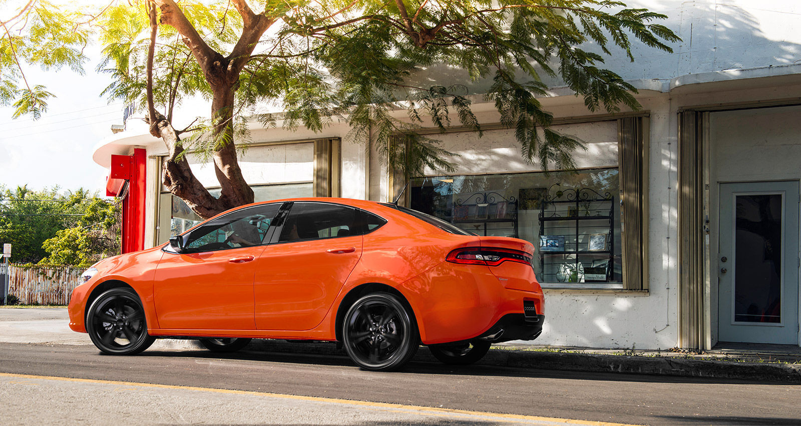 cars dodge dart used sale for