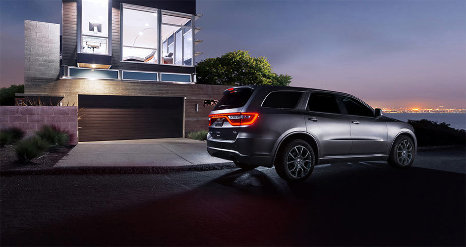 2016 dodge durango freedom dodge chrysler jeep ram duncanville tx. Cars Review. Best American Auto & Cars Review