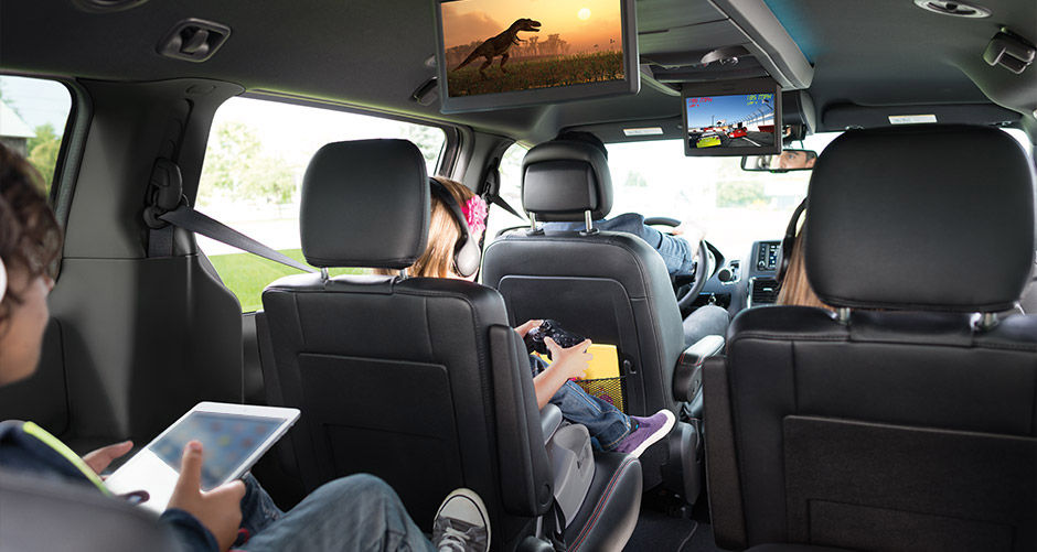 2016 Dodge Grand Caravan Glendora Chrysler Glendora Ca