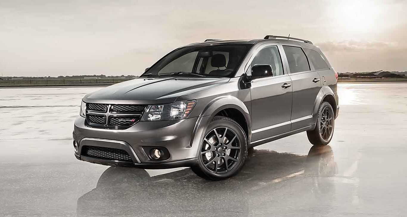 Royal Gate Dodge >> 2016 Dodge Journey | Royal Gate Dodge | Ellisville, MO