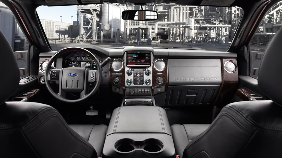 Ford Dealership Midland Tx
