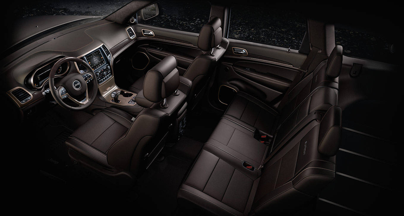 2016 jeep grand cherokee larchmont chrysler yonkers ny. Black Bedroom Furniture Sets. Home Design Ideas