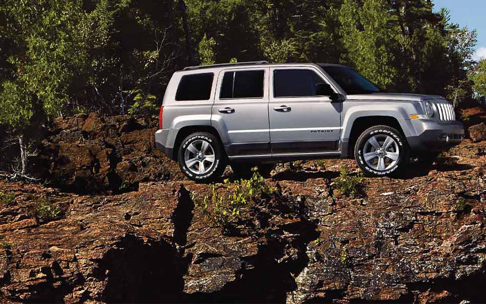 anniversary new center ward in sport patriot chrysler edition il jeep carbondale