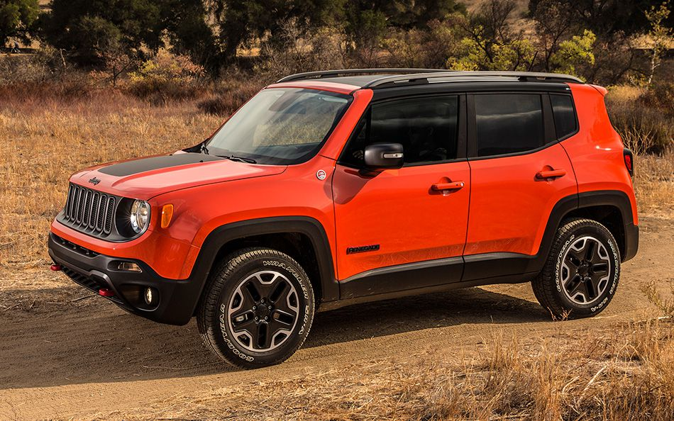 2016 Jeep Renegade Exterior 2016 jeep renegade tempe chrysler jeep tempe, az Yellow Jeep Renegade Accessories at aneh.co
