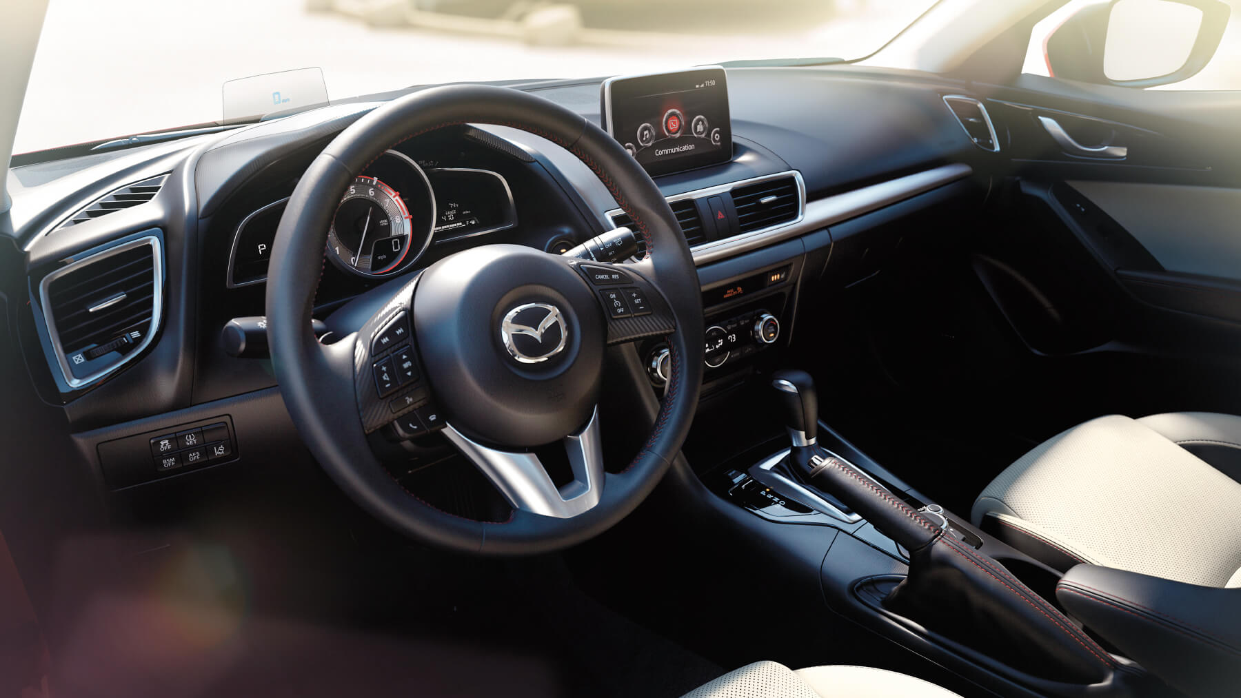 2016 Mazda3 | Irvine Auto Center | Irvine, CA
