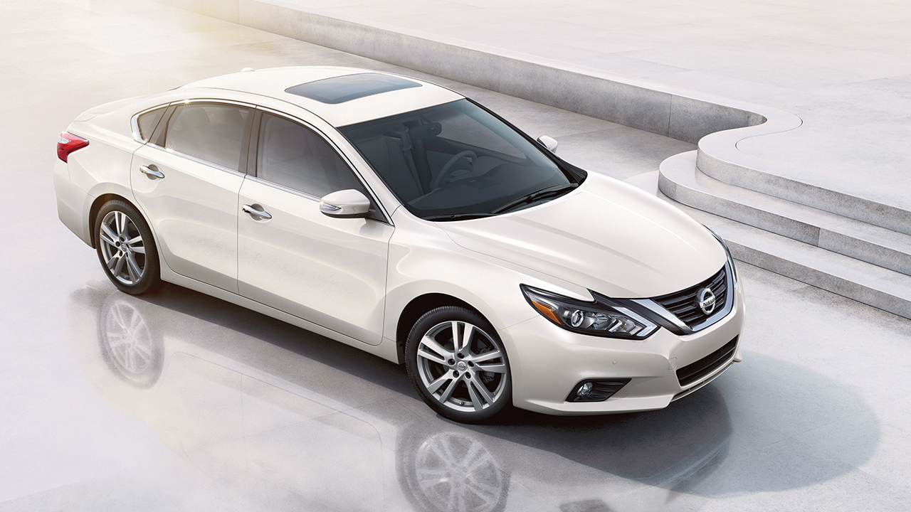 overview pic cars nissan sl altima cargurus