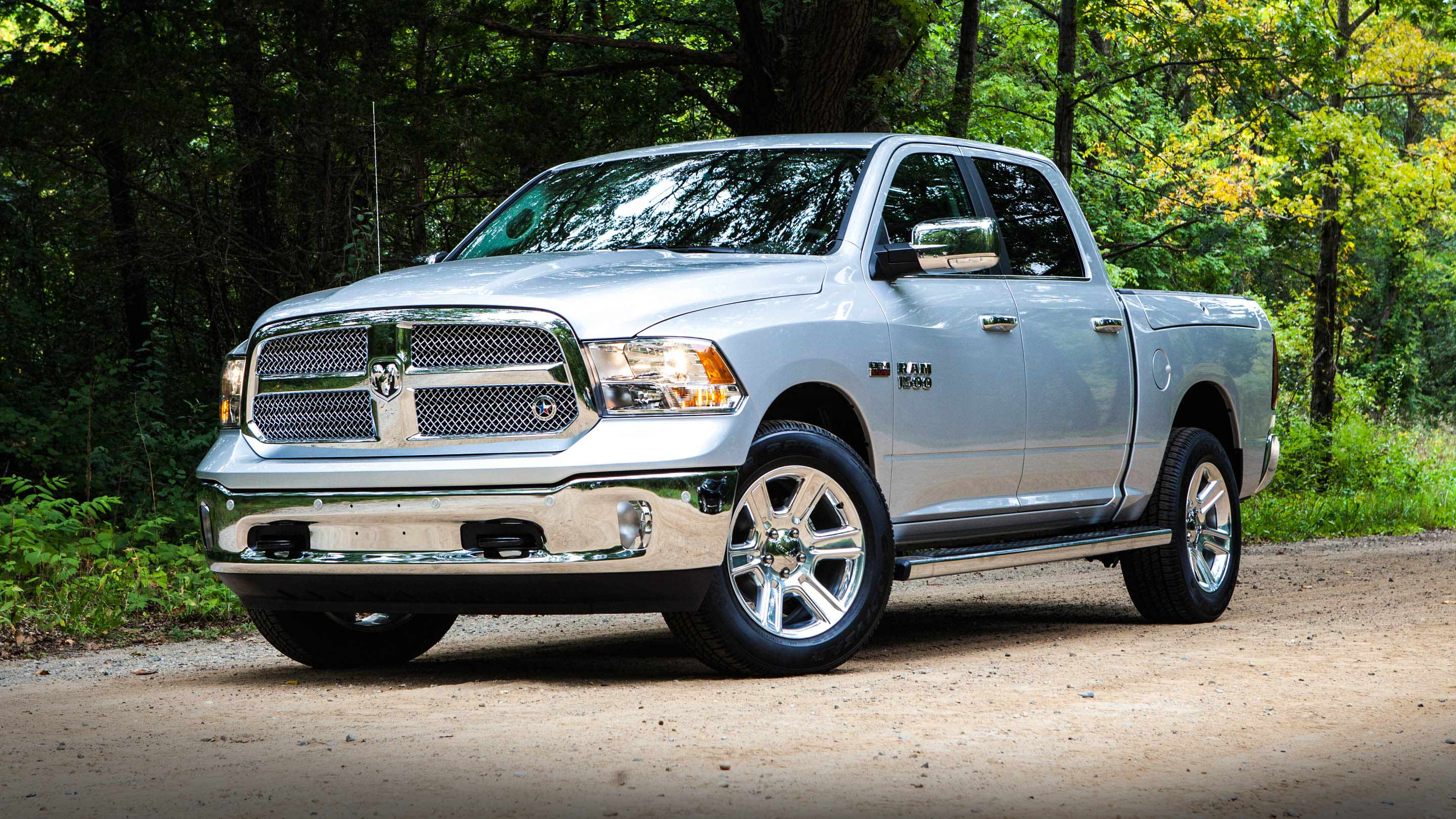2016 Ram 1500 Lone Star Front Exterior