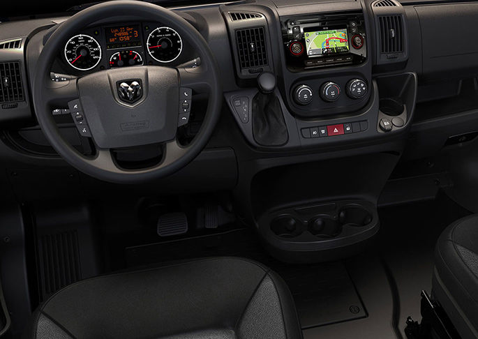 2016 Ram Promaster 1500 Mac Haik Dodge Georgetown Tx