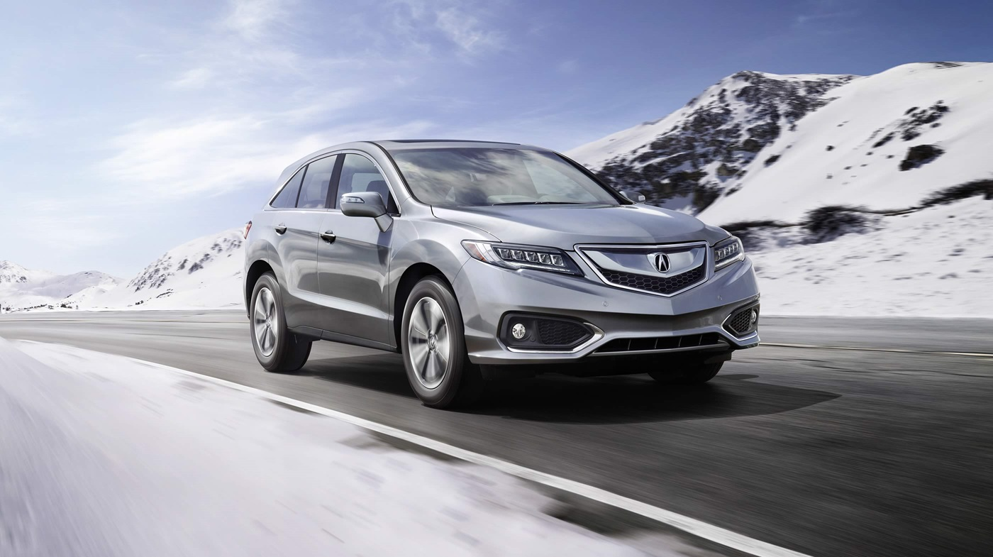 2017 Acura RDX with Advance Package | Tampa Bay Area Acura Dealers