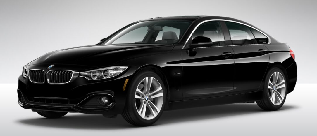 2017 BMW 430i xDrive Gran Coupe Exterior