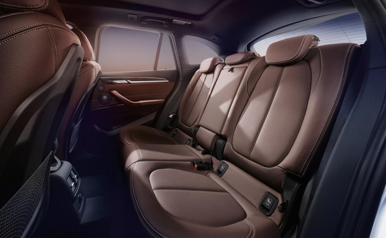 2017 BMW X3 xDrive28i  New Century BMW  Alhambra CA