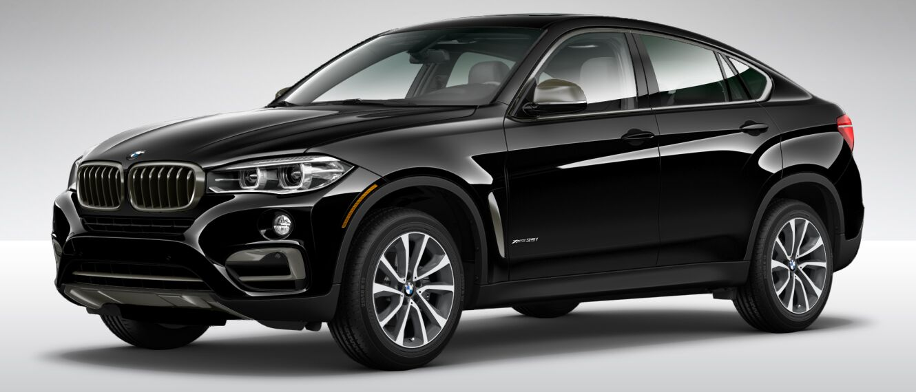 2017 Bmw X6 Xdrive35i Bmw Of Northwest Arkansas Bentonville Ar