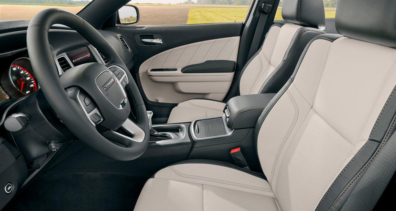 2017 Dodge Charger Elko Chrysler
