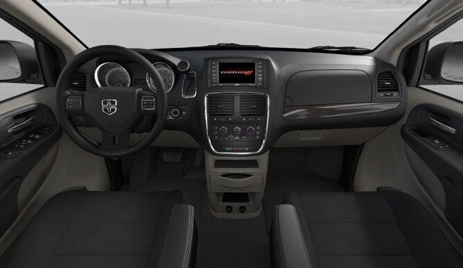2017 Dodge Grand Caravan Se Irvine Auto Center Irvine Ca