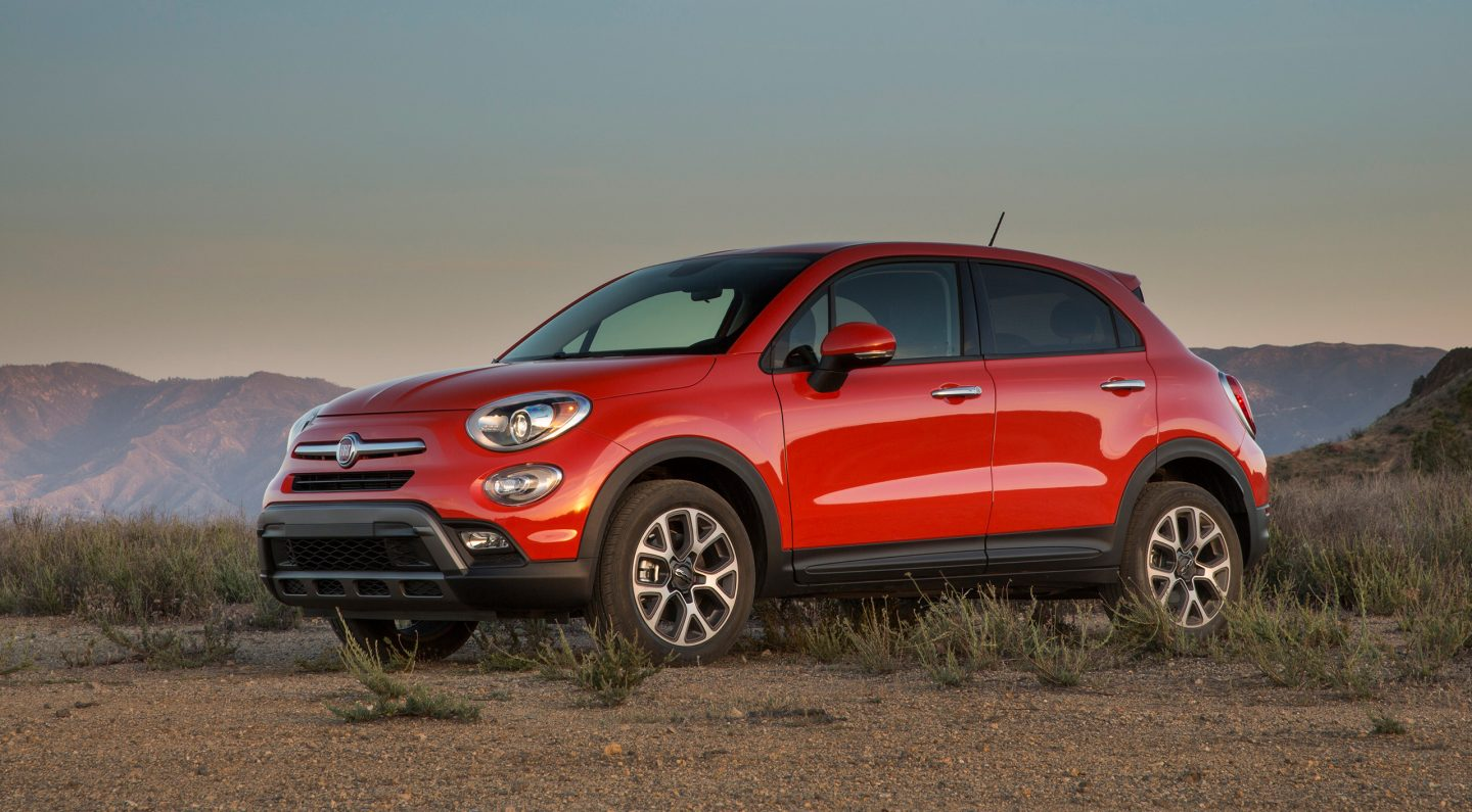 2017 fiat 500x in los angeles ca fiat of los angeles. Black Bedroom Furniture Sets. Home Design Ideas