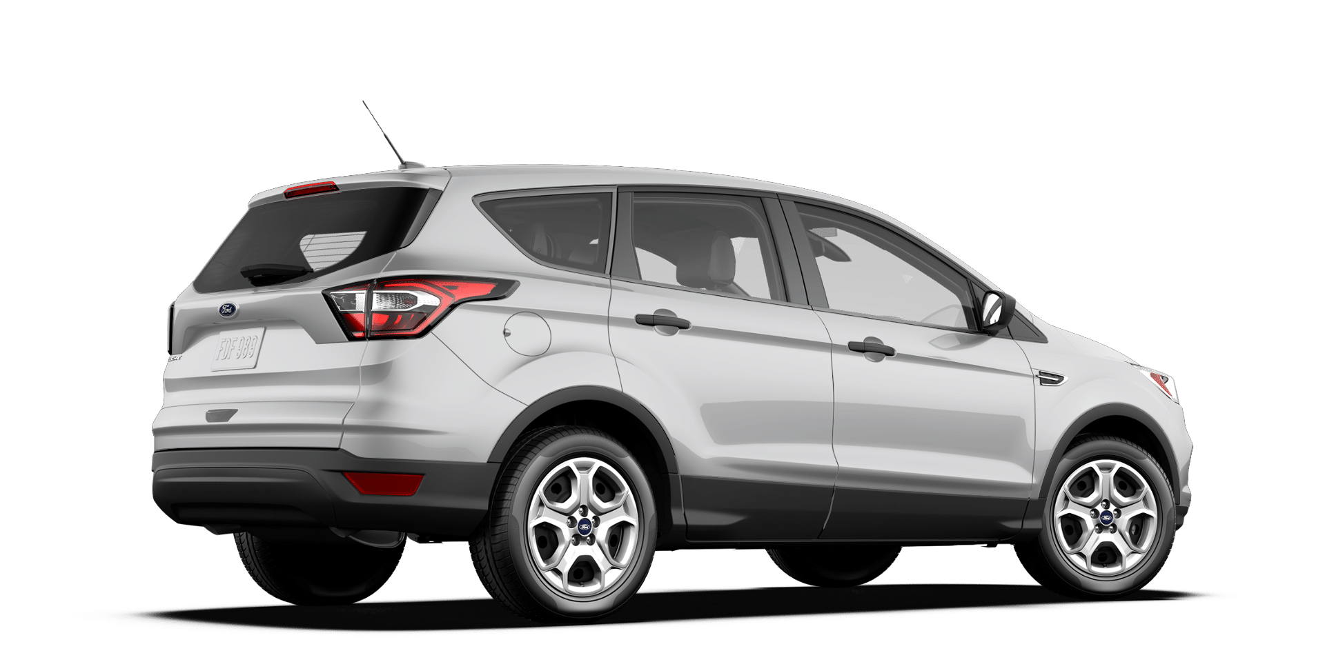 2017 ford escape s sunset ford of waterloo waterloo il. Black Bedroom Furniture Sets. Home Design Ideas