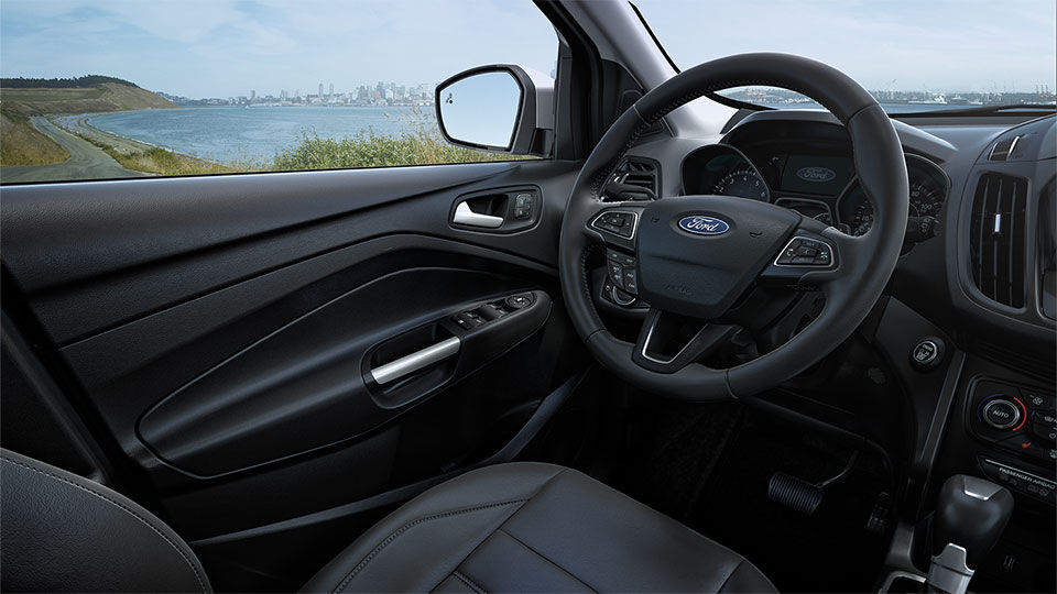 2017 Ford Escape Se Sunset Ford St Louis Mo
