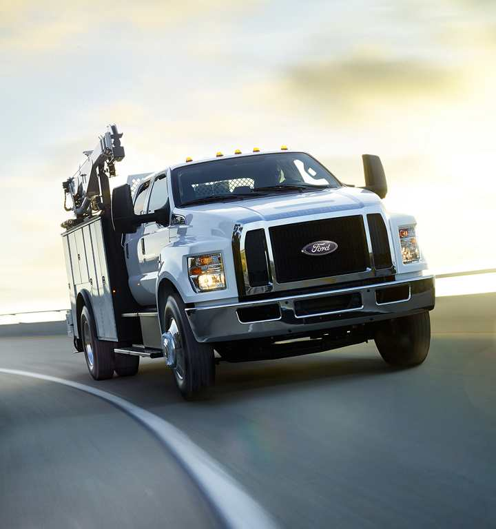 2017 ford f-650  sunset ford