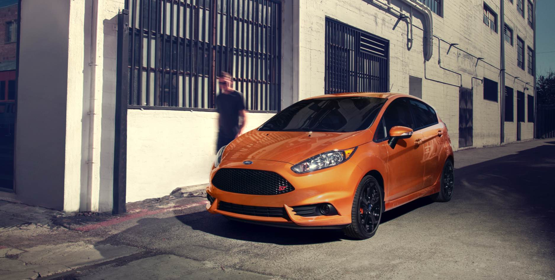 2017 Ford Fiesta ST | Sunset Ford | St. Louis, MO