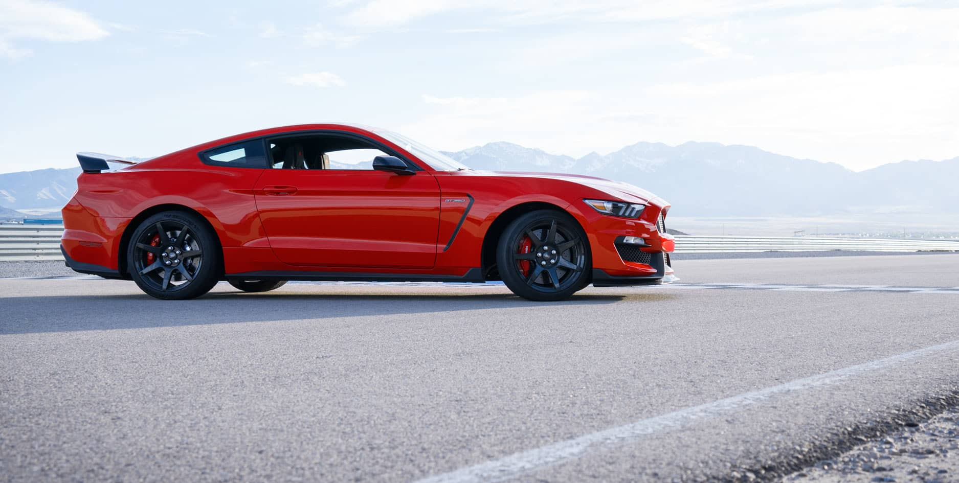 2017 Ford Mustang Shelby GT350® | Sunset Ford | St. Louis, MO