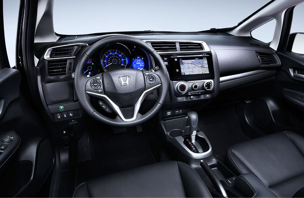 honda fit interior 2017 honda fit weir honda anaheim ca 626