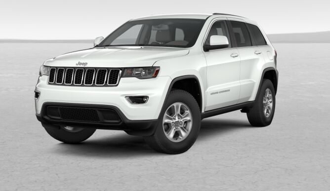 Jeep Grand Cherokee White 2017 >> 2017 Jeep Grand Cherokee Laredo Tempe Jeep Tempe Az