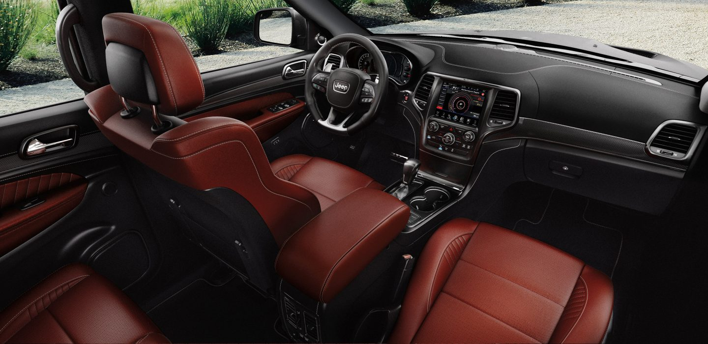 2017 jeep grand cherokee srt superior dodge chrysler. Black Bedroom Furniture Sets. Home Design Ideas