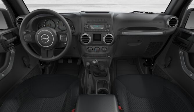 2017 jeep wrangler sport 4x4 rainbow chrysler dodge jeep ram covington la for 2017 jeep wrangler sport interior