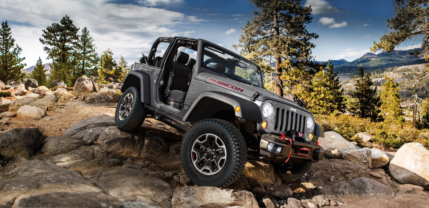 Great 2017 Jeep Wrangler