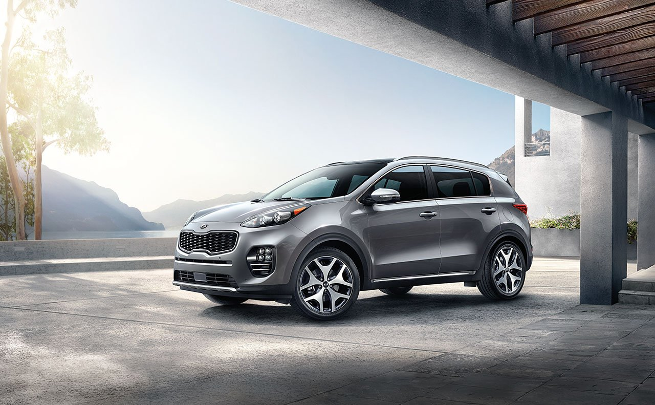 2017 Kia Sportage For Sale Tempe Chandler Az 2005 Fuel Filter