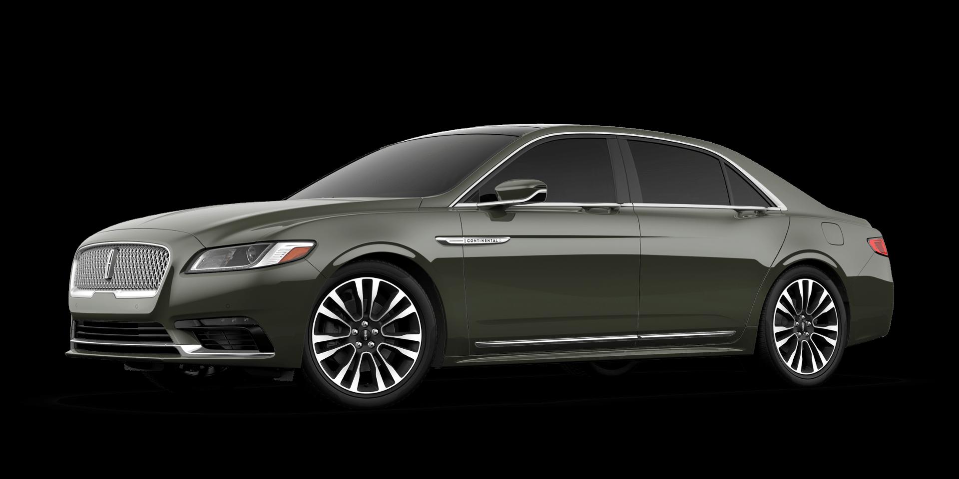 Tuttle Click Mazda >> 2017 Lincoln Continental Reserve | Irvine Auto Center | Irvine
