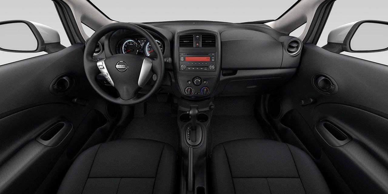 2017 nissan versa note interior specs for Nissan versa note interior dimensions