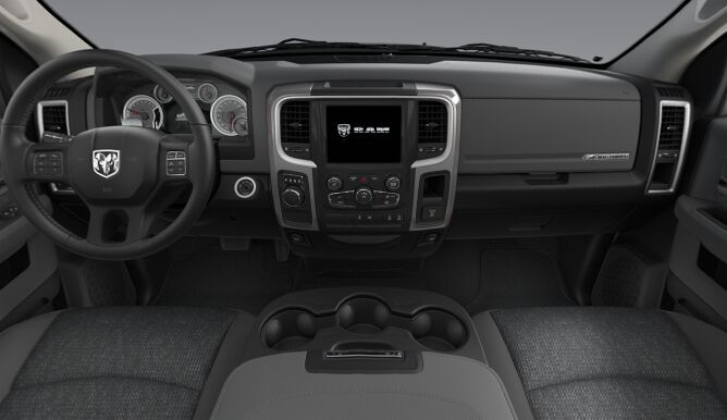 2017 ram 1500 big horn rocky top chrysler jeep dodge. Black Bedroom Furniture Sets. Home Design Ideas