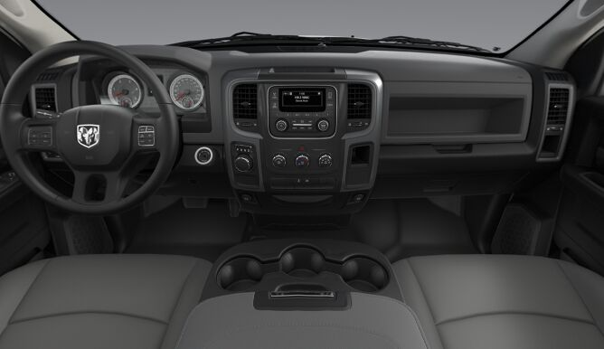 2017 ram 1500 tradesman hanlees chrysler napa valley. Black Bedroom Furniture Sets. Home Design Ideas