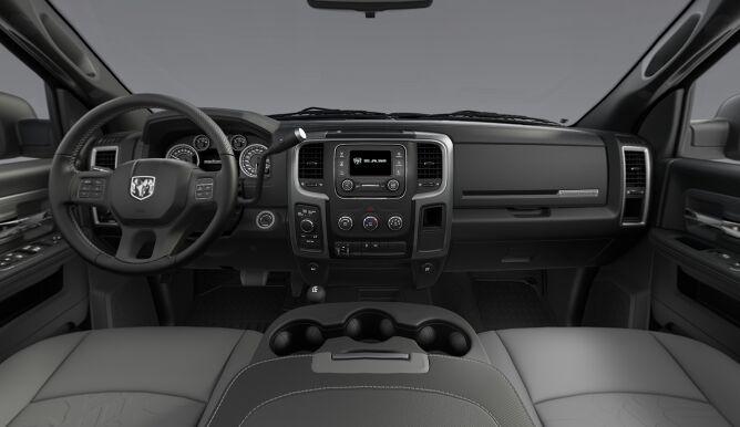 2017 Ram 2500 Power Wagon Victory Motors Of Craig