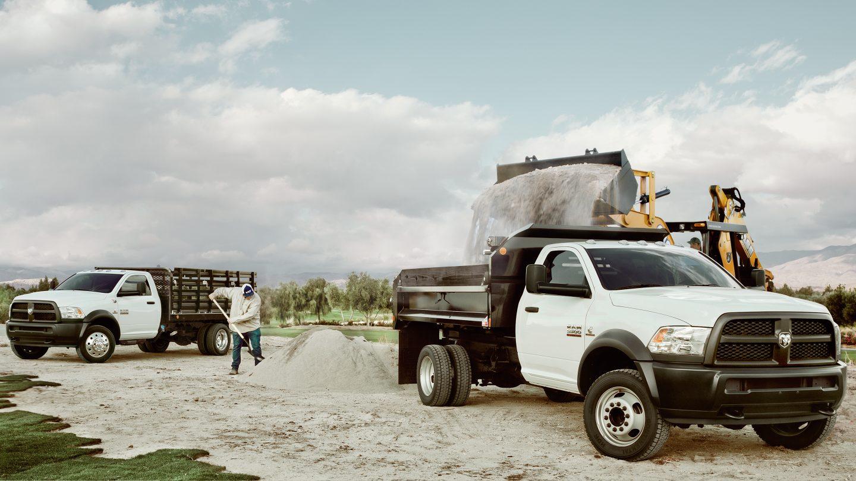 2017 Ram 5500 Chassis | Wilson Motors | Corvallis, OR
