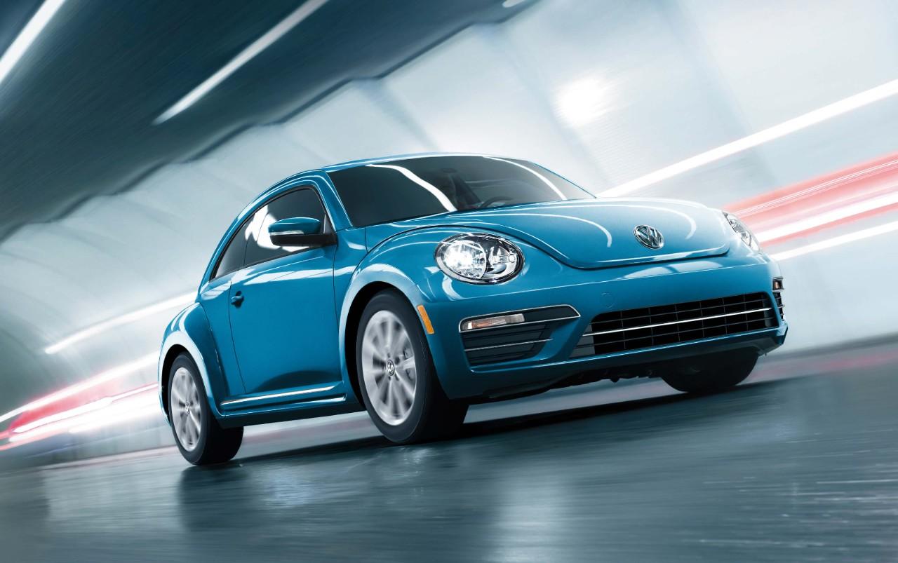 2017 Volkswagen Beetle Irvine Auto Center Lake Forest Ca