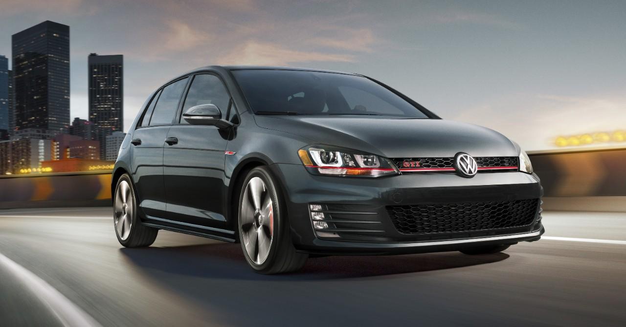 Tuttle Click Hyundai >> 2017 Volkswagen Golf GTI | Irvine Auto Center | Irvine, CA