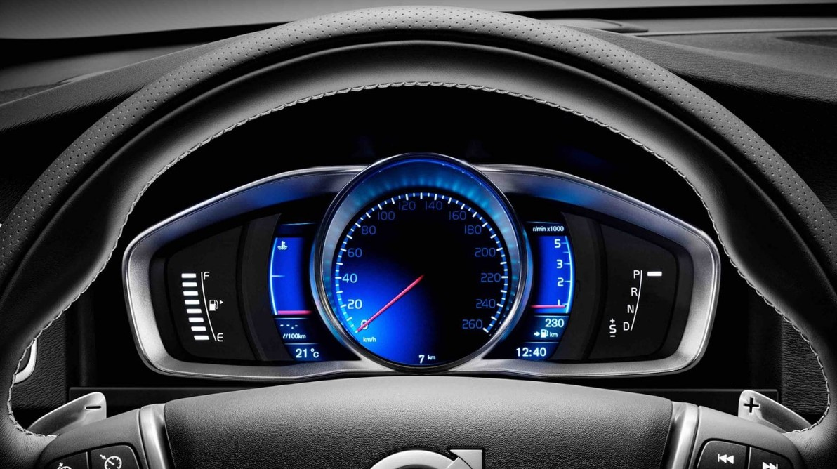 Irvine Auto Center >> 2017 Volvo S60 Interior Pictures   Brokeasshome.com