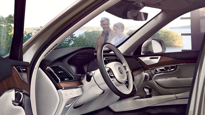 Tustin Auto Center >> 2017 Volvo XC90 | Irvine Auto Center | Aliso Viejo, CA