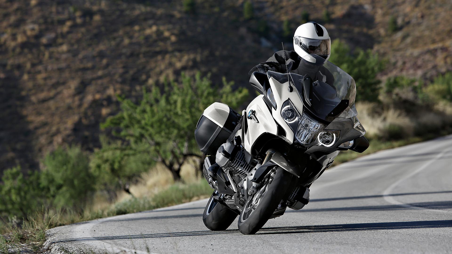 2018 Bmw R 1200 Rt Bmw Motorcycles Of Ventura County Newbury