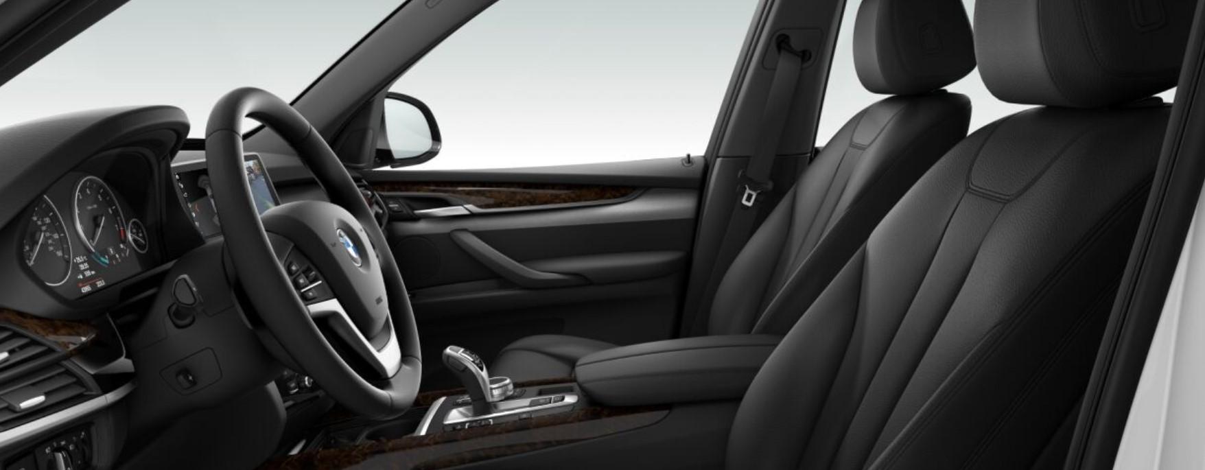 Bmw X5 Interior mid size luxury suv - idokeren.com