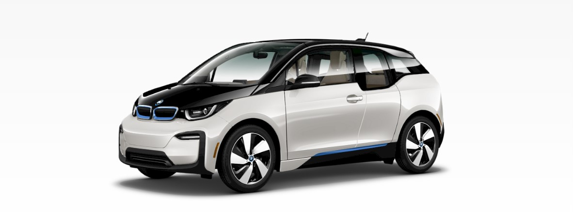 The I3 Is Changing The Electric Car Game Bmw Of El Cajon