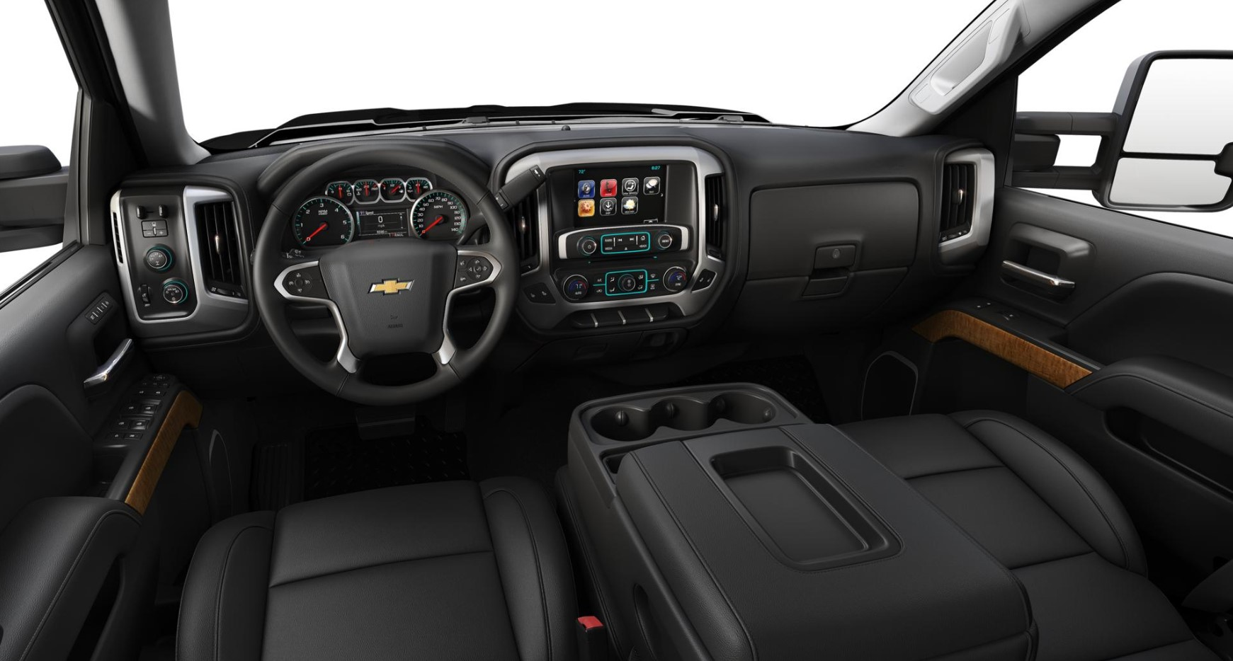 2018 Chevrolet Silverado 1500 Ltz John Jones Auto Group Salem Scottsburg In