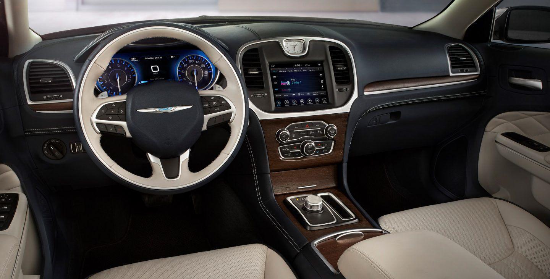 2018 Chrysler 300 Cassens Sons Chrysler Glen Carbon Il