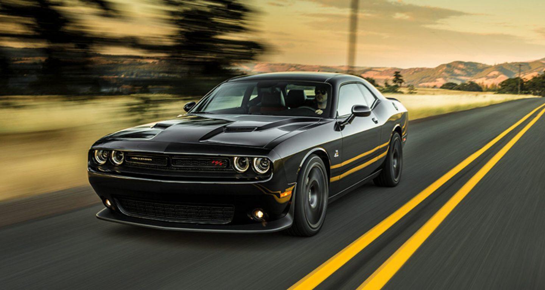 2018 Dodge Challenger Rainbow Mccomb Brookhaven Ms