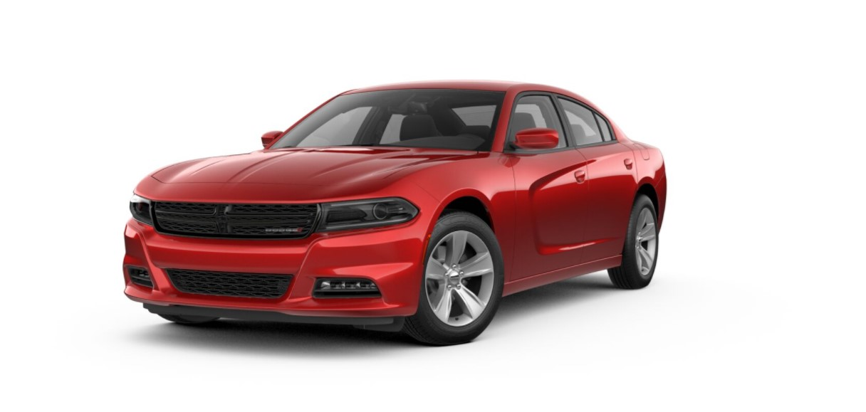2018 Dodge Charger SXT | Jeep Chrysler Dodge of Ontario