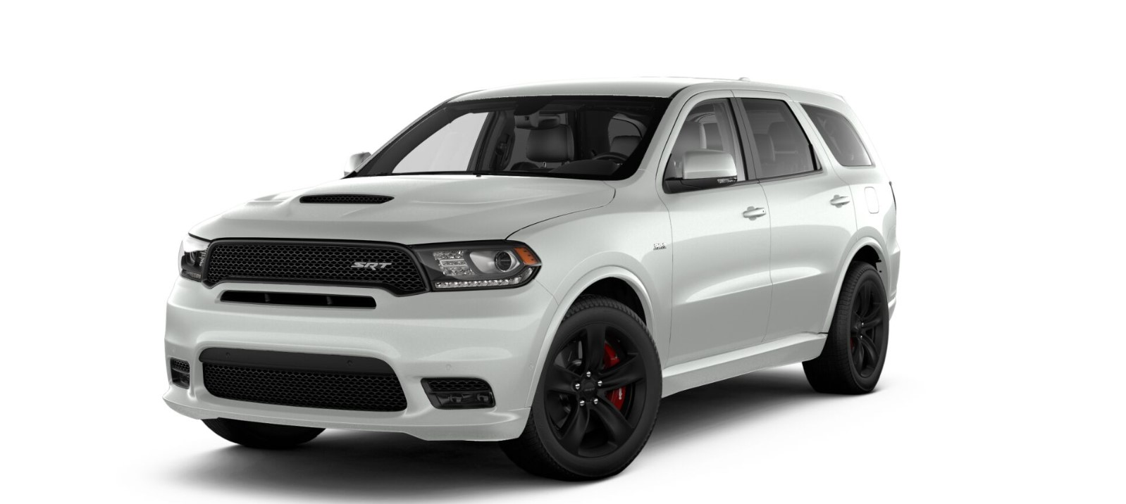 2018 Dodge Durango Srt Jeep Chrysler Dodge Ram Of Ontario