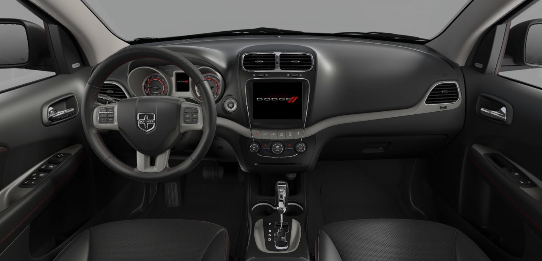 2018 Dodge Journey Gt Elko Chrysler Dodge Jeep Ram Elko
